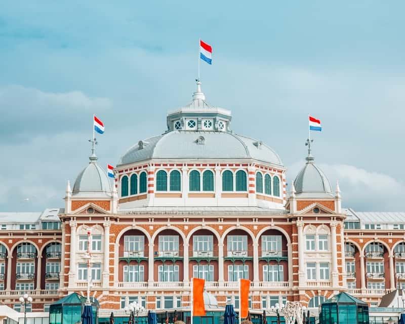Hague best cities in Netherlands