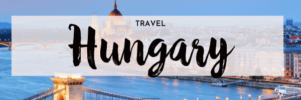 Here is a quick travel Hungary guide and essential tips for planning your trip including destinations bucket list, what to eat, and places to stay.