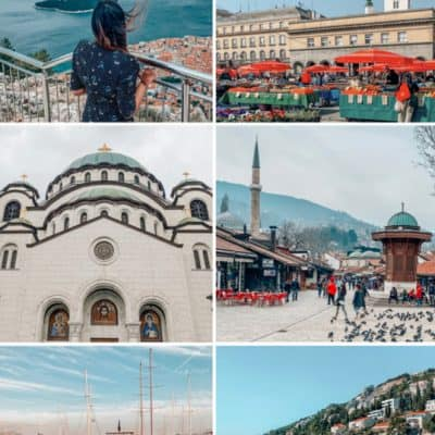 Balkan Tour Packages: 6 Balkan Tours worth taking