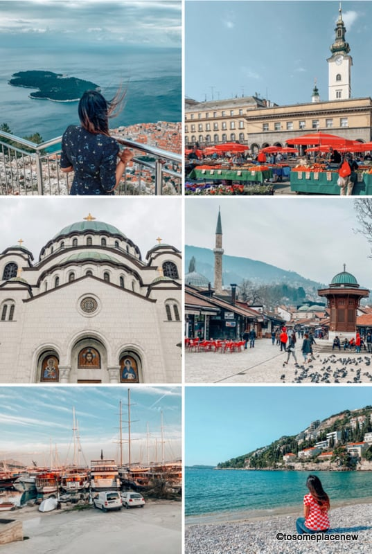 Guide to Balkan tour packages to take