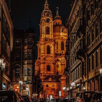 11 Absolutely Best Prague Night Tours worth paying for