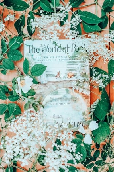 Pin for Best books about travel and self discovery