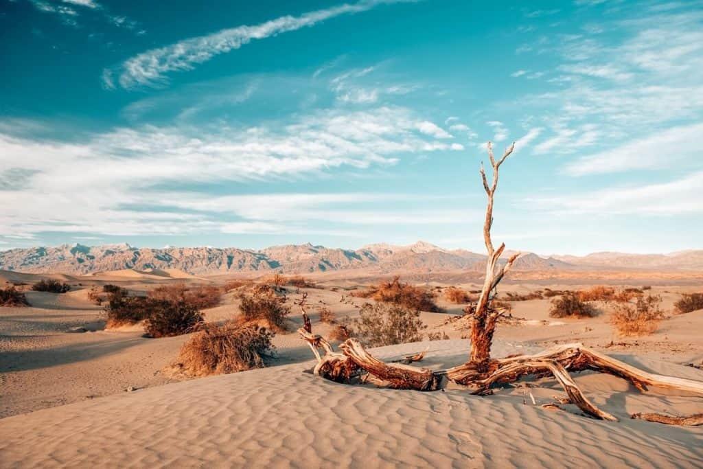 Death Valley USA Bucket list