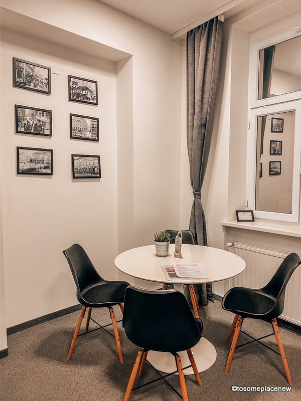 Dolac Apartments