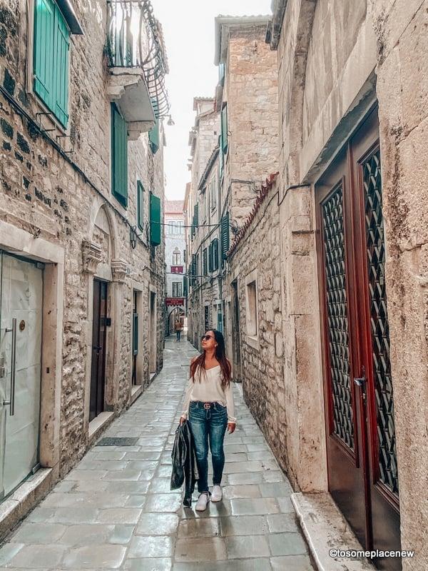Exploring Split