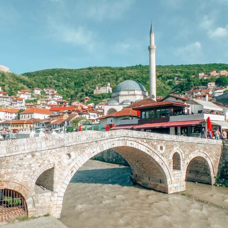 Kosovo Balkan Itinerary 2 weeks