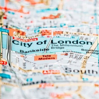 Best London Virtual tours + resources to check out today