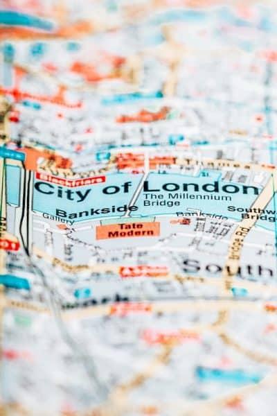 City of London Virtual Tours