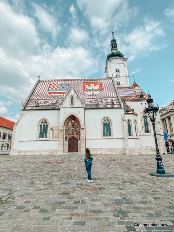 One day in Zagreb Itinerary: What to do in Zagreb in one day