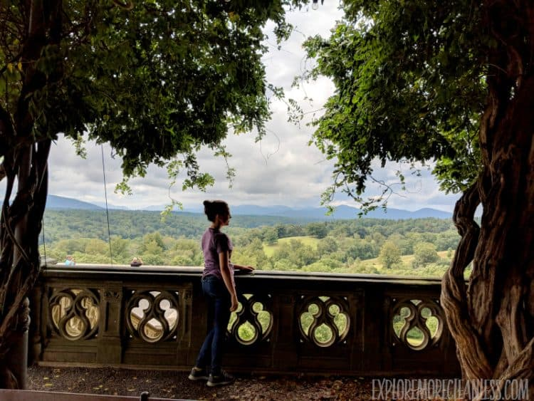 Asheville is one of the romantic cities in USA
