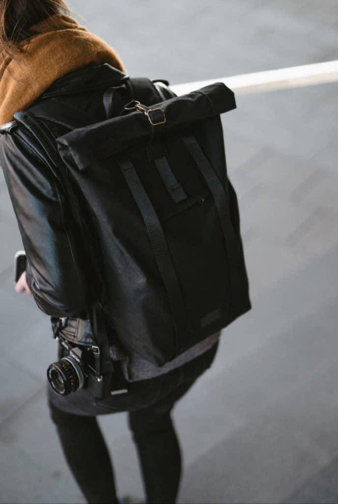 Best minimalist backpacks for travel