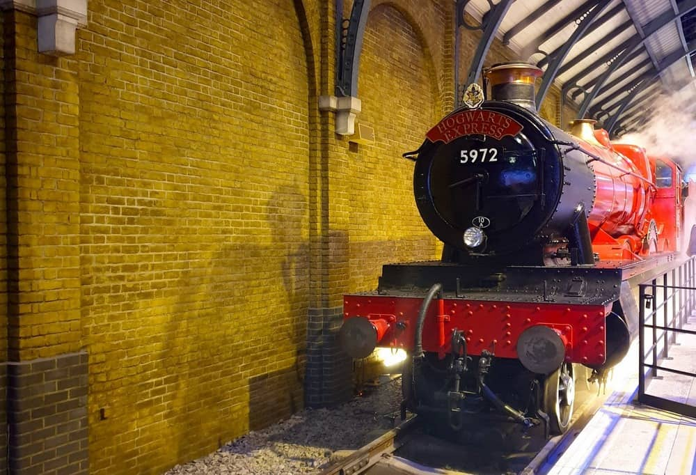 Harry Potter Studios Things to do in London city