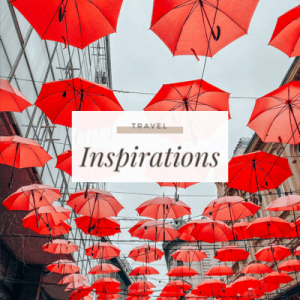 Inspirations Trip Planning