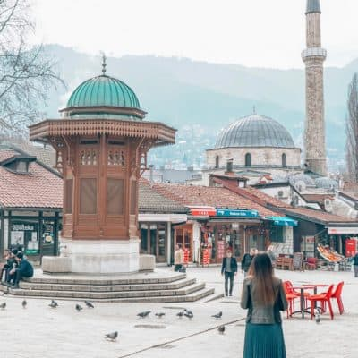 One day in Sarajevo Itinerary: Best things to do in Sarajevo