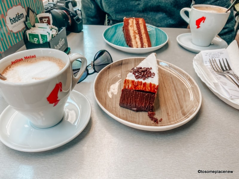Pastries - Things to do in Sarajevo itinerary