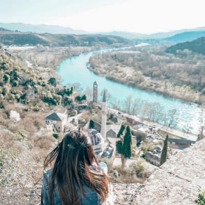 10 Best Day Trips from Dubrovnik Croatia