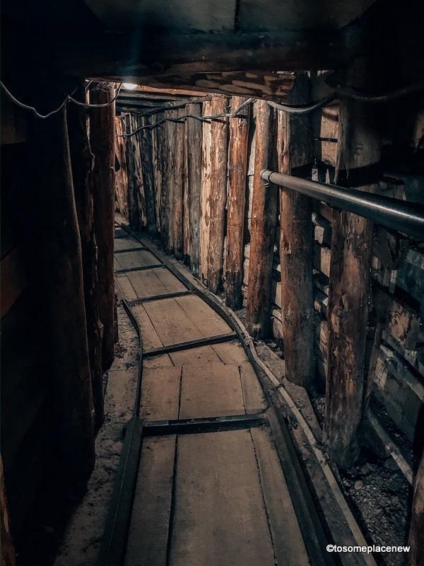 Sarajevo war tunnel - one day in Sarajevo itinerary
