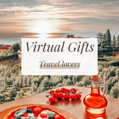 11 Virtual Gifts under $50: Perfect for the Travel Lover