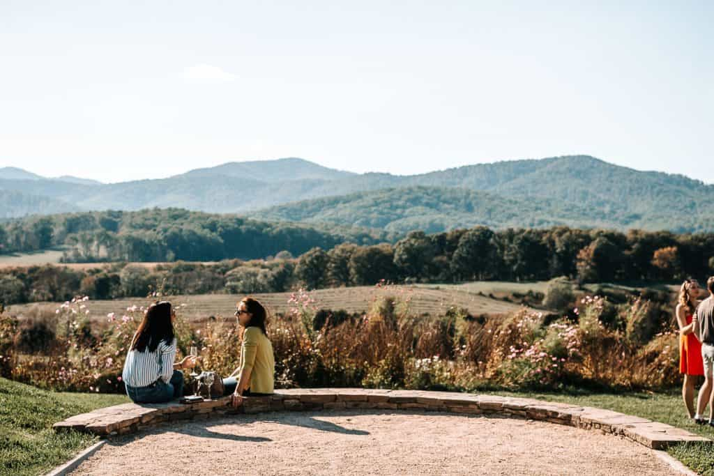 charlottesville most romantic places in the United States