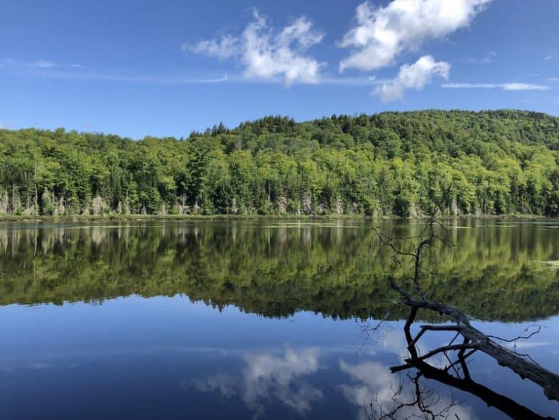 Adirondack Mountains Weekend getaways East Coast