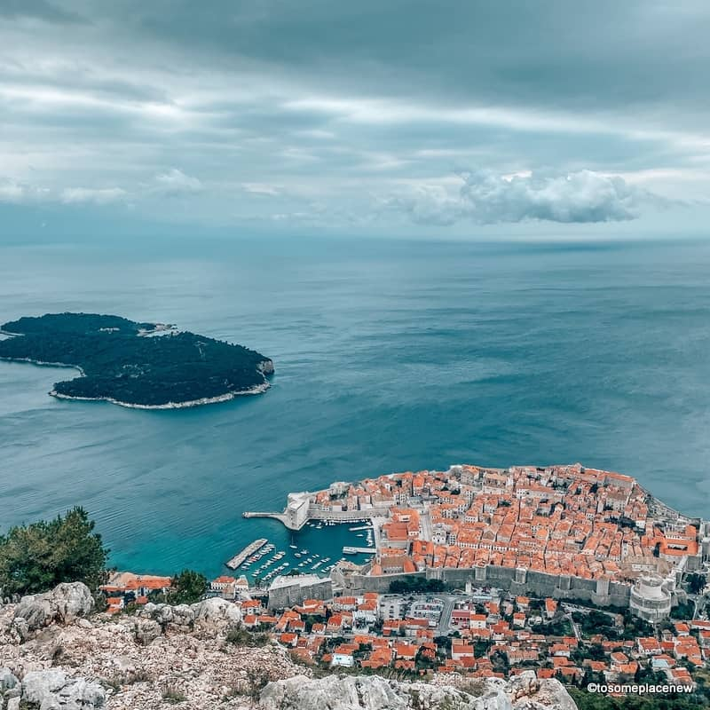 Day trip from Dubrovnik options