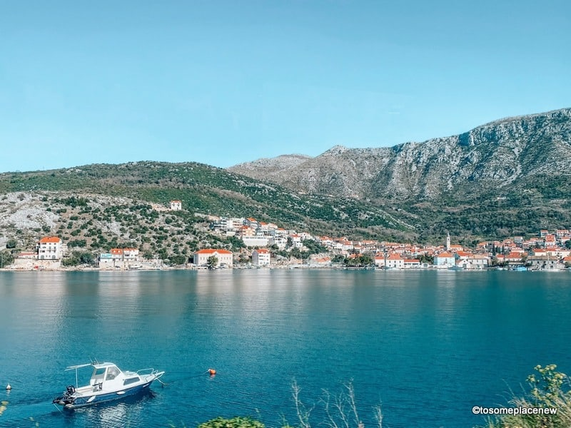 Dubrovnik day trips