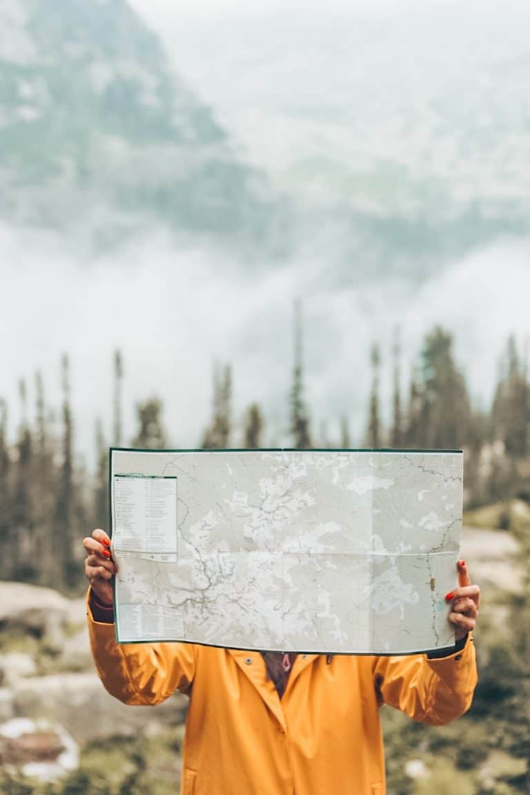 How to plan a weekend trip? Tips + Free planner inside