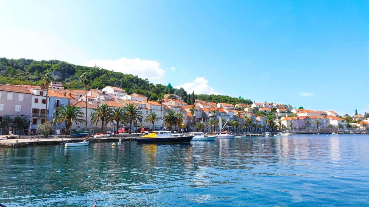 Korcula Day trips from Dubrovnik