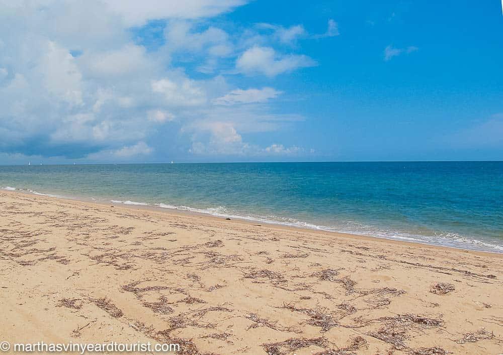Martha Vineyard Best weekend getaways from the east coast