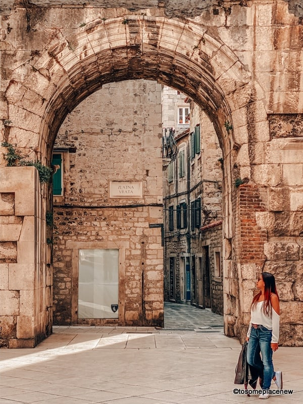 One Day in Split Itinerary – Best of Split in one day