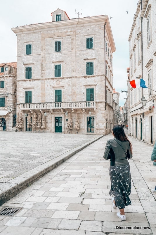 Wander old town - How many days in Dubrovnik is enough?