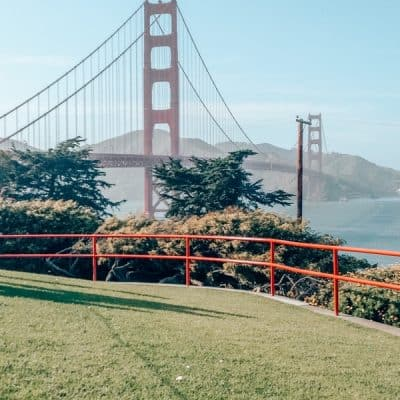 12+ Absolutely Best Road Trips from San Francisco