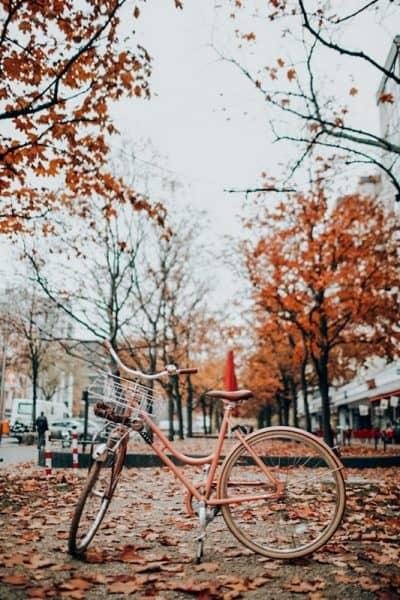 Europe Autumn Destinations