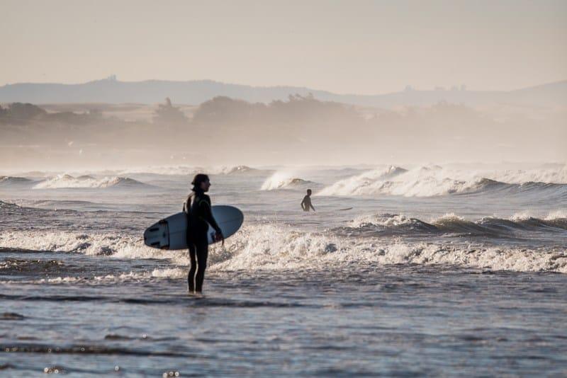 Pismo Beach - Stunning beaches in California