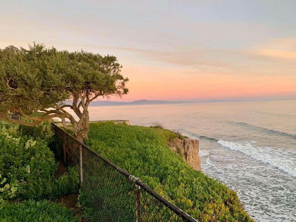 Santa Barbara - Best Coastal cities in California