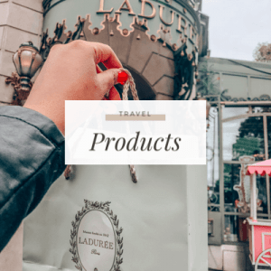 Travel Products - ToSomePlaceNew