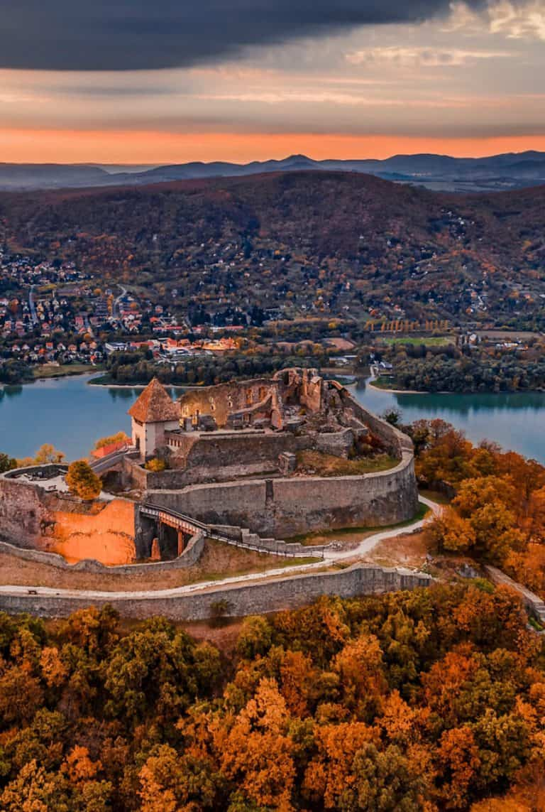 12 Most Beautiful Places in Hungary Bucket list