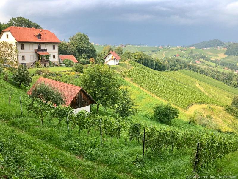 Gamlitz-Austria-South-Styria