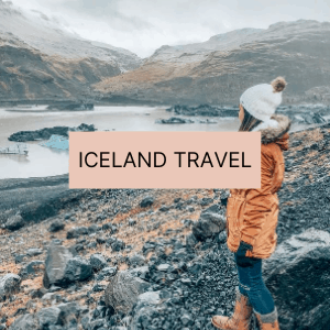 Iceland travel tips and guide