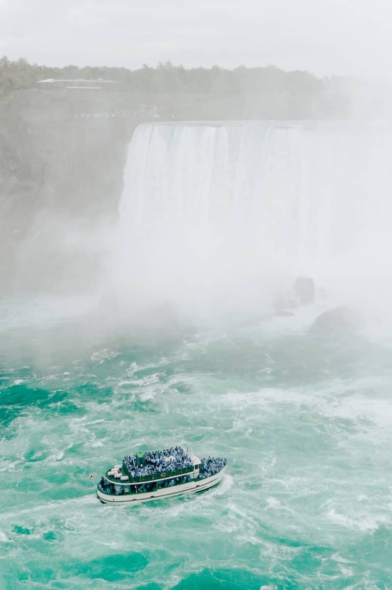 12 Exciting Things to do in Niagara Falls in the Summer