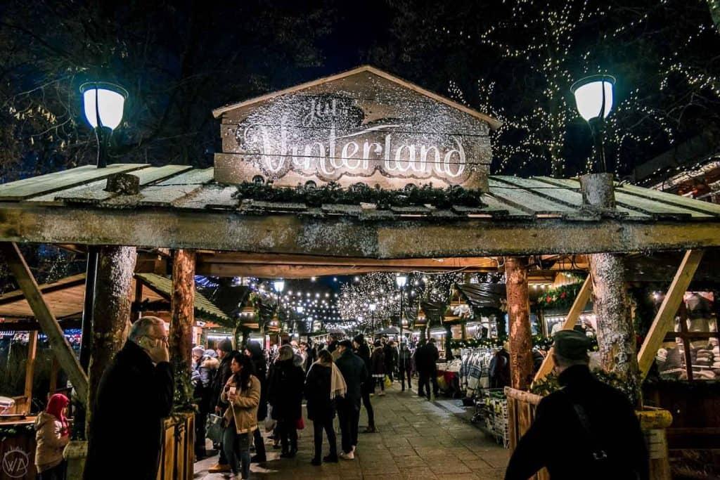 Oslo Christmas Markets