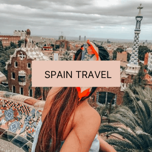 Spain travel guide and resources