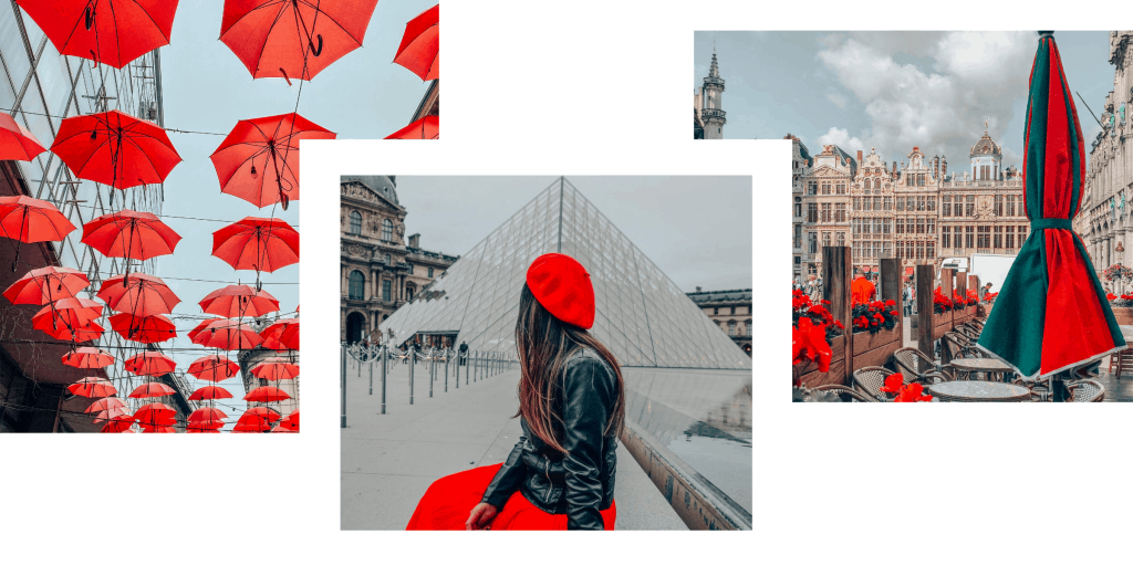 Featured images captured by ToSomePlaceNew