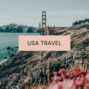USA travel resources