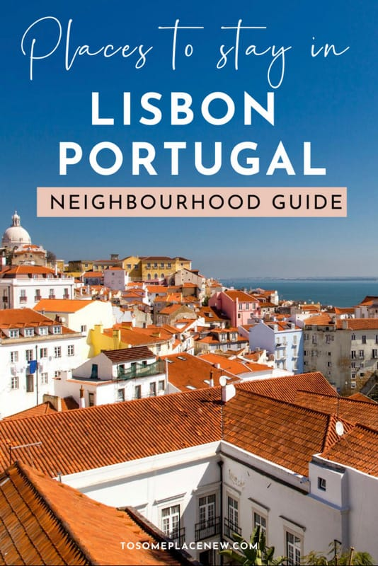 Discover the best Airbnbs in Lisbon Portugal for an amazing stay. Choose from private rooms, full aprtments with private views & patio & more