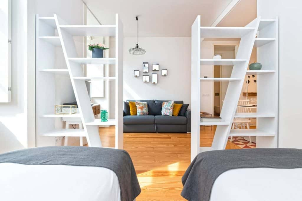 Cozy Apartment in Historical Center - Baixa Lisbon Airbnbs