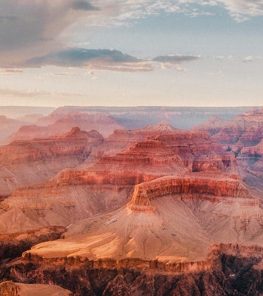 Views taken from One day in Grand Canyon Itinerary