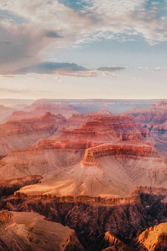 Epic One Day in Grand Canyon Itinerary