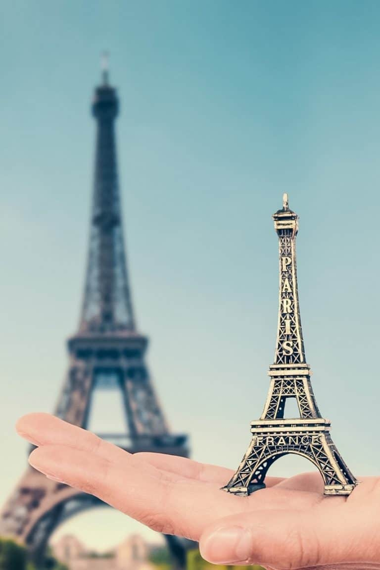 25 Paris Gifts: Amazing Paris Themed Gifts for 2020