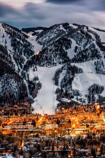 Aspen Best ski resorts in colorado for beginners